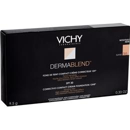 Vichy Dermablend Corrective Compact Cream Foundation #45 Gold