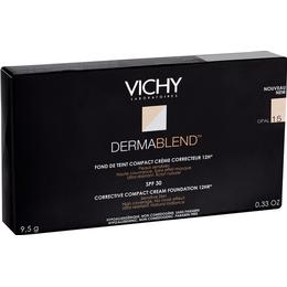 Vichy Dermablend Corrective Compact Cream Foundation #25 Nude