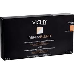 Vichy Dermablend Corrective Compact Cream Foundation #55 Bronze