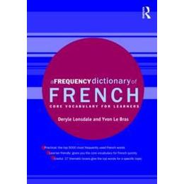 A Frequency Dictionary of French (Pocket, 2009), Pocket