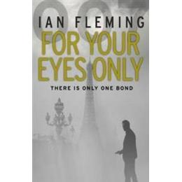 For Your Eyes Only (Storpocket, 2012), Storpocket