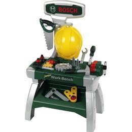 Klein Bosch Junior Workbench 8612