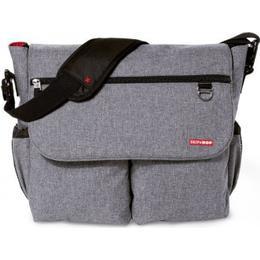 Skip Hop Dash Signature Diaper Bag