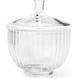 Lyngby Bonbonniere Glass 14cm