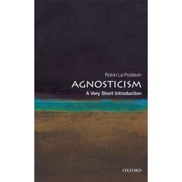 Agnosticism (Pocket, 2010), Pocket