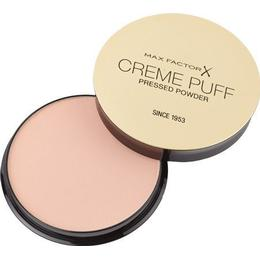 Max Factor Creme Puff Pressed Powder #53 Tempting Touch