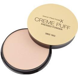 Max Factor Creme Puff Pressed Powder #50 Natural
