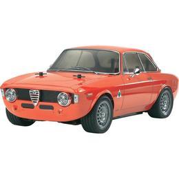 Tamiya Alfa Romeo Giulia Sprint M-06 Kit 58486