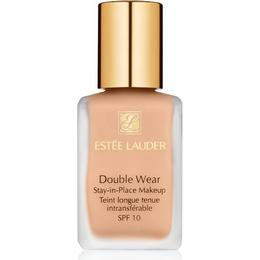 Estée Lauder Double Wear Stay-in-Place Makeup SPF10 1C0 Shell