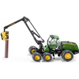 Siku John Deere Harvester 4059