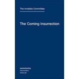 The Coming Insurrection (Pocket, 2009), Pocket