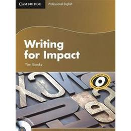 Writing for Impact (Pocket, 2013), Pocket