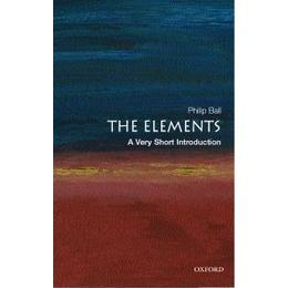 The Elements (Pocket, 2004), Pocket
