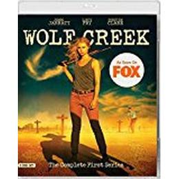 Wolf Creek (The Complete First Series) Blu-ray