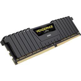 Corsair Vengeance LPX Black DDR4 2666MHz 16GB (CMK16GX4M1A2666C16)