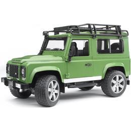 Bruder Land Rover Defender 02590