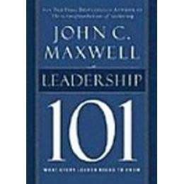 Leadership 101 (101 Series)