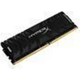 HyperX Predator Black DDR4 3200MHz 4x8GB for Intel (HX432C16PB3K4/32)