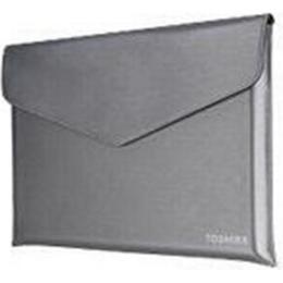 "Toshiba Laptop Sleeve 13.3"" - Grey"