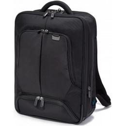 "Dicota Pro Backpack 17.3"" - Black"
