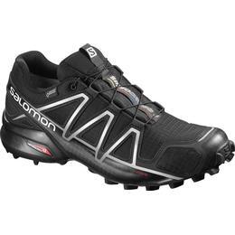 Salomon Speedcross 4 GTX M - Black