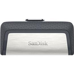 SanDisk Ultra Dual 128GB USB 3.1 Type-C