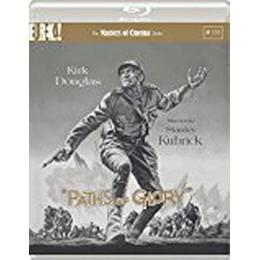 Paths of Glory (Blu-ray) (1957) (Masters of Cinema)