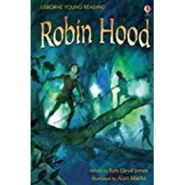 Robin Hood (Young Reading (Series 2)) (3.2 Young Reading Series Two (Blue))
