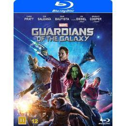 Guardians of the Galaxy (Blu-ray) (Blu-Ray 2014)