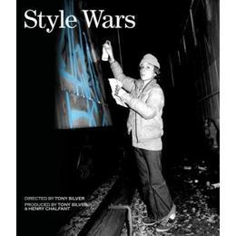 Style Wars (Blu-ray) (Blu-Ray 2014)