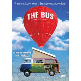 The Bus (DVD) (DVD 2014)