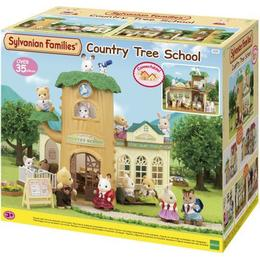 Sylvanian Families Country Tree School