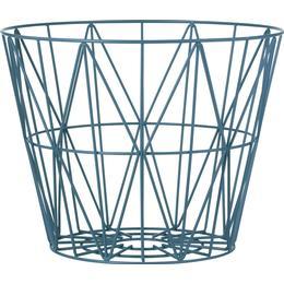 Ferm Living Wire 60cm Basket