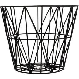 Ferm Living Wire Medium 50cm Basket