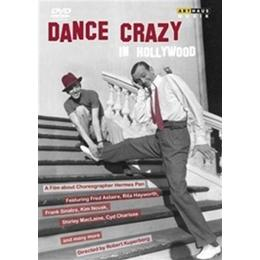 Dance Crazy In Hollywood (DVD) (DVD 2012)