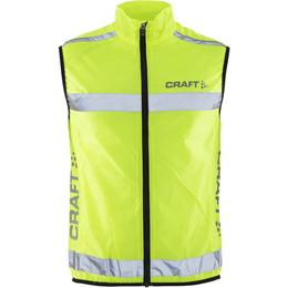 Craft Visibility Vest Unisex - Neon