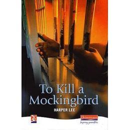 To Kill a Mockingbird (New Windmills)