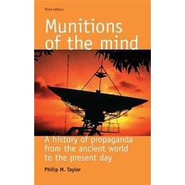 Munitions of the Mind (Pocket, 2003), Pocket