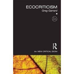 Ecocriticism (Pocket, 2011), Pocket