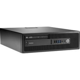 HP EliteDesk 705 G3 (2LT37ET)