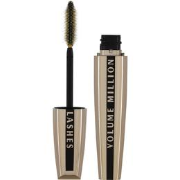 L'Oreal Paris Volume Million Lashes Mascara Black