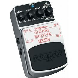 Behringer Digital Multi-FX FX600