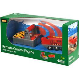 BRIO Remote Control Engine 33213