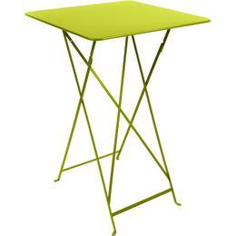 Fermob Bistro High 71x71cm Café Table Café Table
