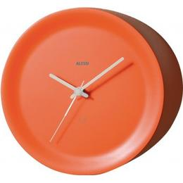 Alessi Ora Out 21cm Wall clock