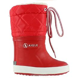 Aigle Children's Giboulee - Rouge/Blanc