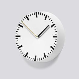 Hay Analog 27cm Wall clock