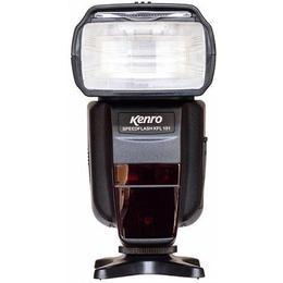 Kenro Standard Speedflash for Canon/Nikon