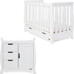 OBaby Stamford Mini Room Set 2pcs