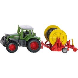 Siku Tractor with Irrigation Reel 1677